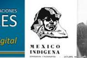 Colección del Archivo Fotográfico 'México Indígena'